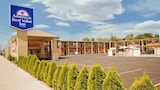 Americas Best Value Inn - Pendleton Hotels