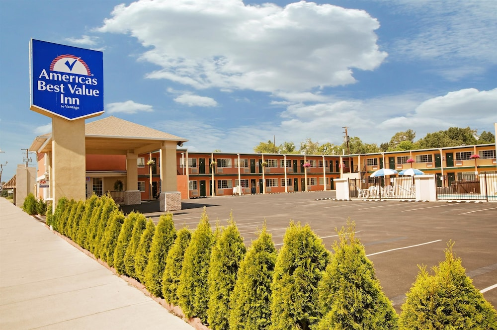 Americas Best Value Inn-Pendleton