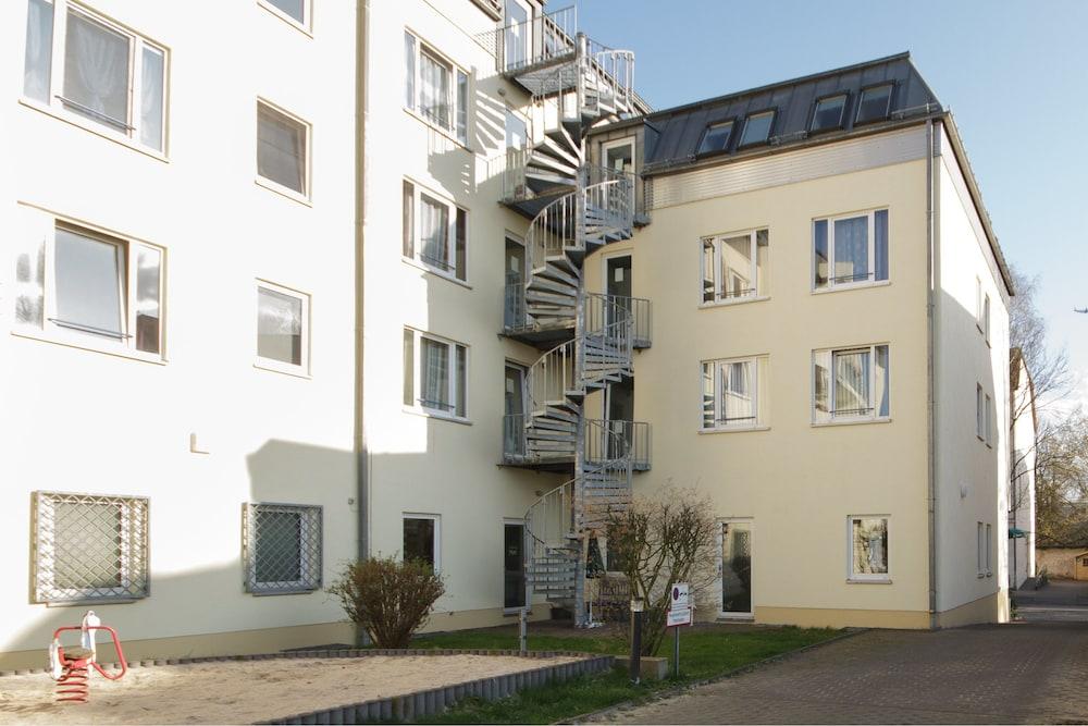 Hotel Pankow Pasewalker Str   Pankow  Berlin