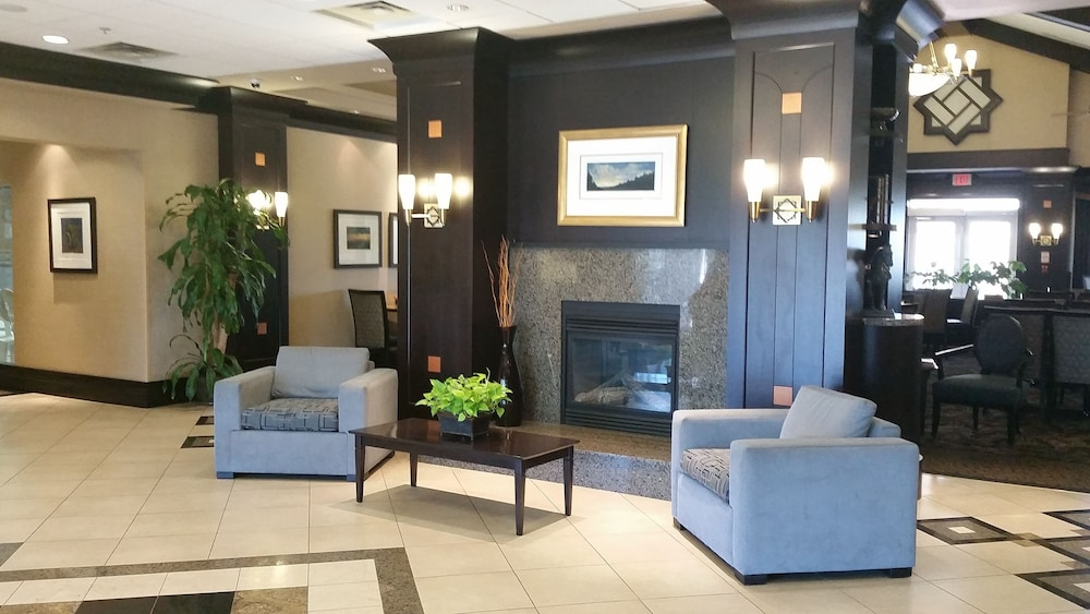 Homewood Suites London Ontario In London Hotel Rates Reviews On