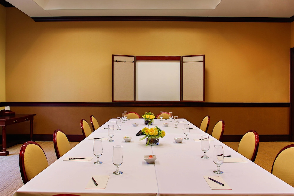 Meeting Facility, Sheraton Duluth Hotel