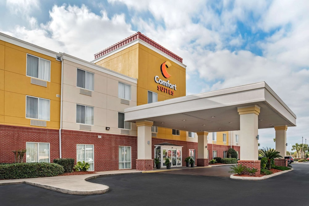 Featured Image, Comfort Suites Foley