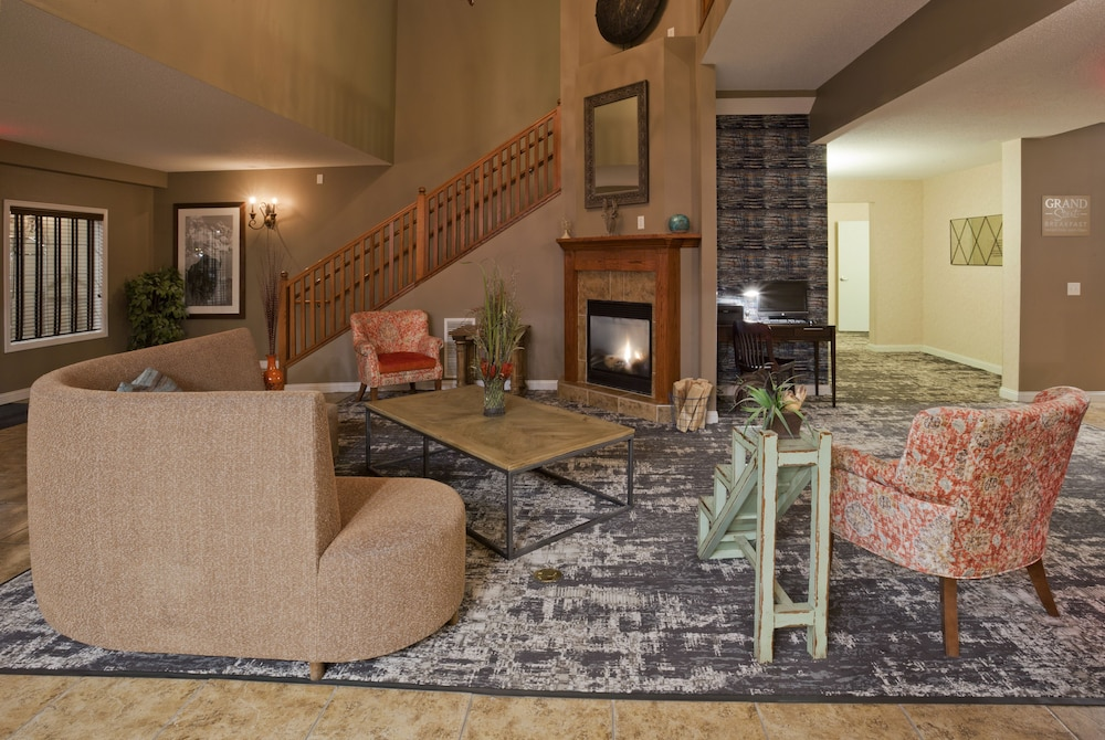 GrandStay Residential Suites - Rapid City