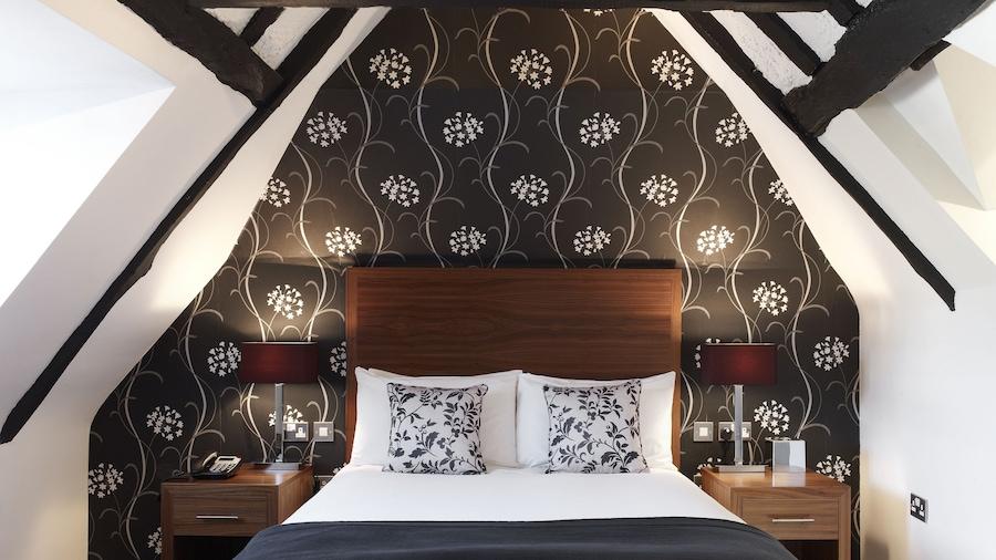 The Boleyn Hotel