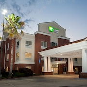 Holiday Inn Express Hotel & Suites Scott - Lafayette West