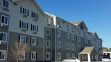 WoodSpring Suites Augusta Riverwatch - Augusta Hotels