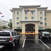 Sleep Inn And Suites Laurel