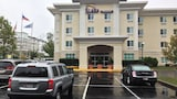 Sleep Inn And Suites Laurel - Laurel Hotels