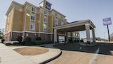 Sleep Inn & Suites University - Ruston Hotels