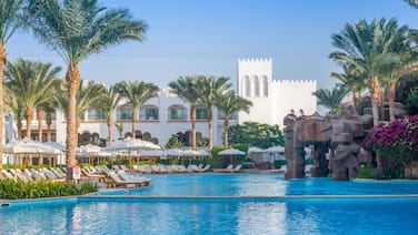 Baron Palms Resort Sharm El Sheikh ( Adults Only)