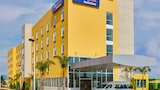 City Express Toluca - Toluca Hotels