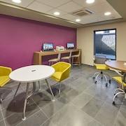 Businesscenter