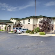 Quality Inn Near Fort Riley