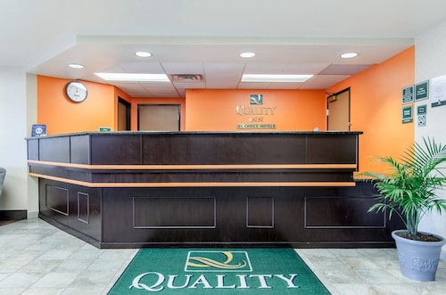 Check Expedia for Availability of Quality Inn Near Fort Riley