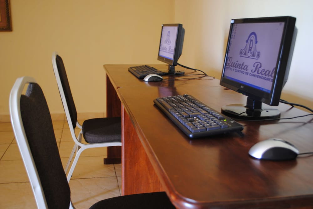Business Center, Hotel Quinta Real