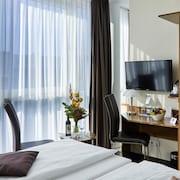 Best Western Steglitz Berlin Hotels Expedia De