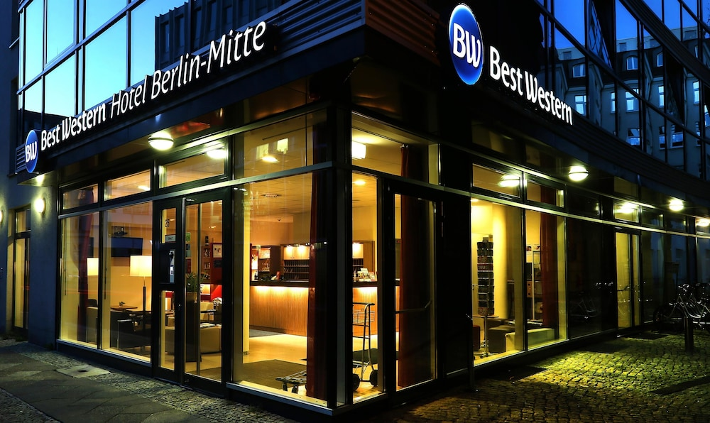 Best Western Hotel Berlin Mitte 2019 Pictures Reviews Prices