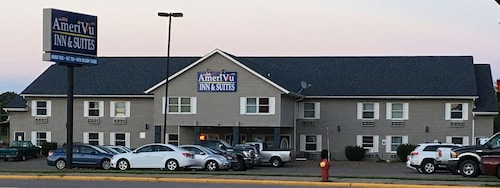 Amerivu Inn And Suites New Richmond