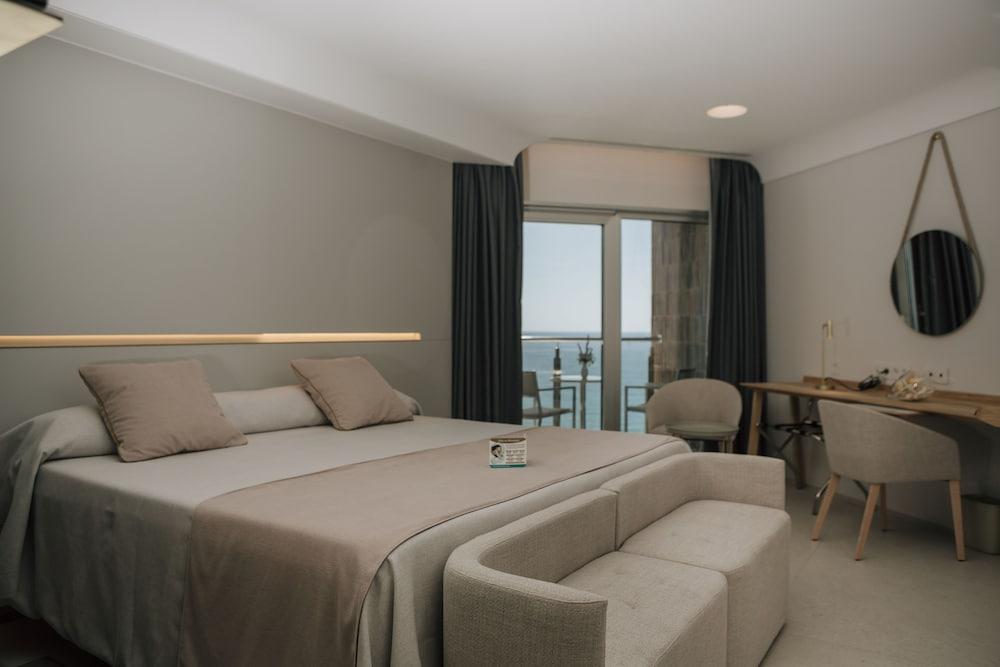 Hotel Sercotel Spa Porta Maris Alicante Hotelbewertungen 2019