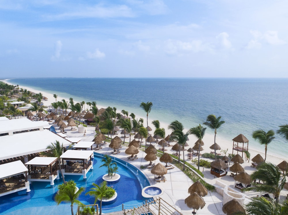Excellence Playa Mujeres - All Inclusive - Adults Only: 2019