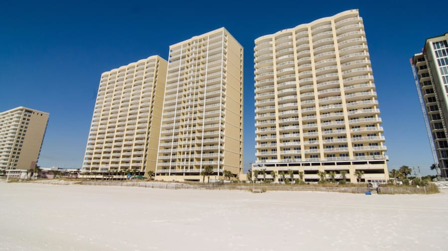 Twin Palms by Royal American Beach Getaways