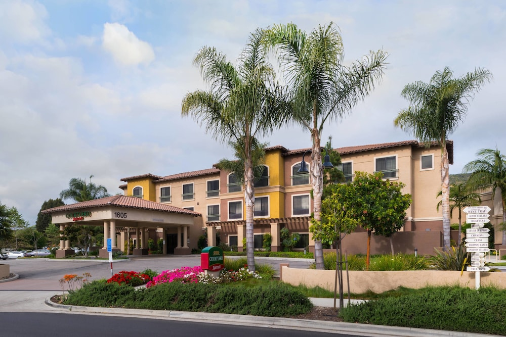 Courtyard By Marriott San Luis Obispo 2019 Room Prices 129 Deals Reviews Expedia