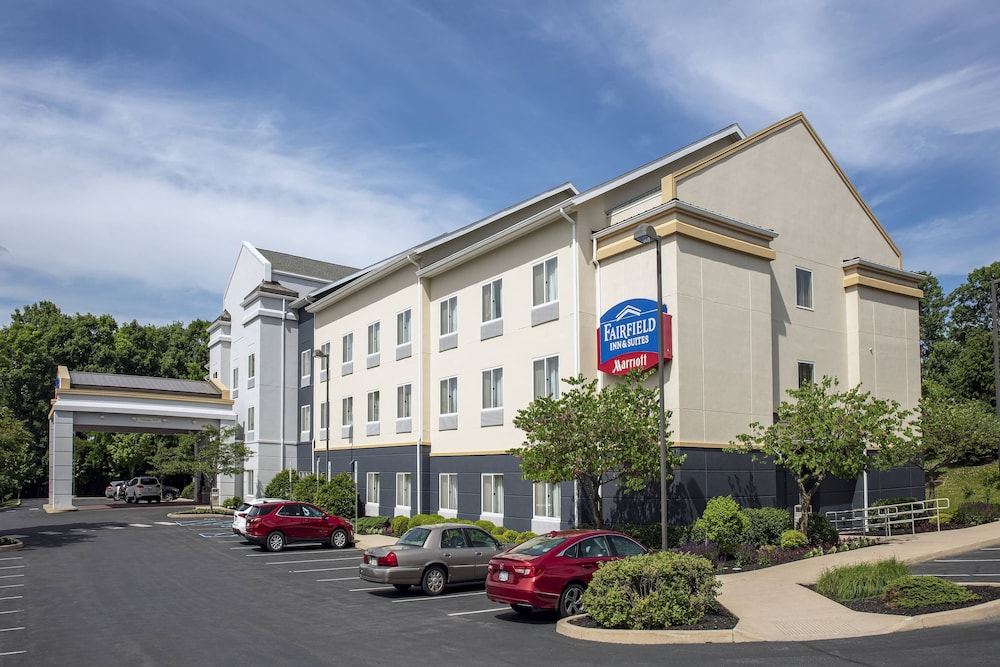 Featured Image, Fairfield Inn & Suites by Marriott State College