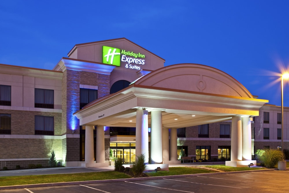 Featured Image, Holiday Inn Express & Suites Seymour, an IHG Hotel