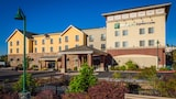 Holiday Inn Express & Suites Gold Miners Inn-Grass Valley - Grass Valley Hotels