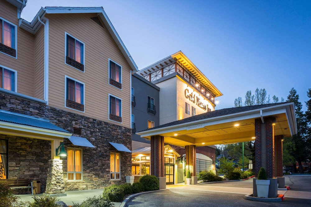 Exterior, Gold Miners Inn, Ascend Hotel Collection