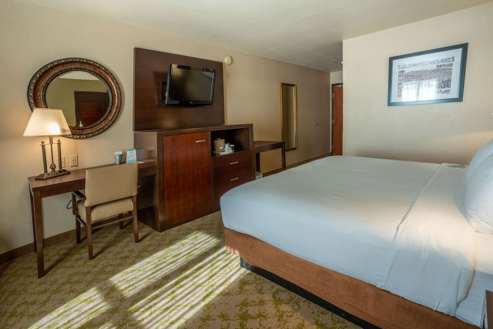 Room, Gold Miners Inn, Ascend Hotel Collection