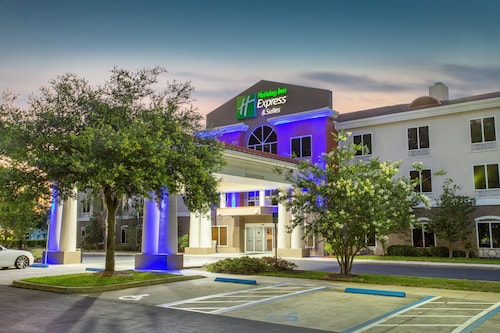 Holiday Inn Express Hotel & Suites Silver Springs - Ocala, an IHG Hotel
