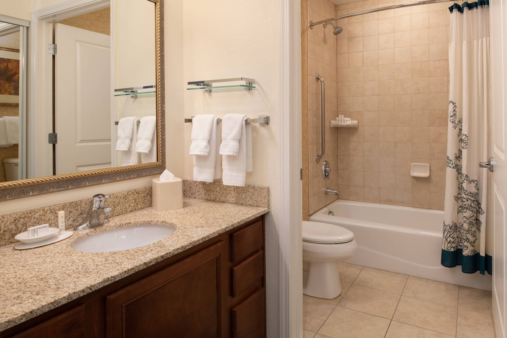 Bathroom, Residence Inn by Marriott Bozeman