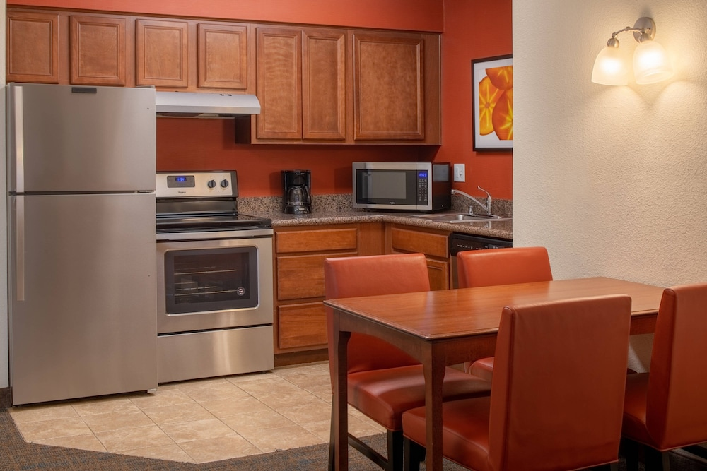 Private Kitchen, Residence Inn by Marriott Bozeman