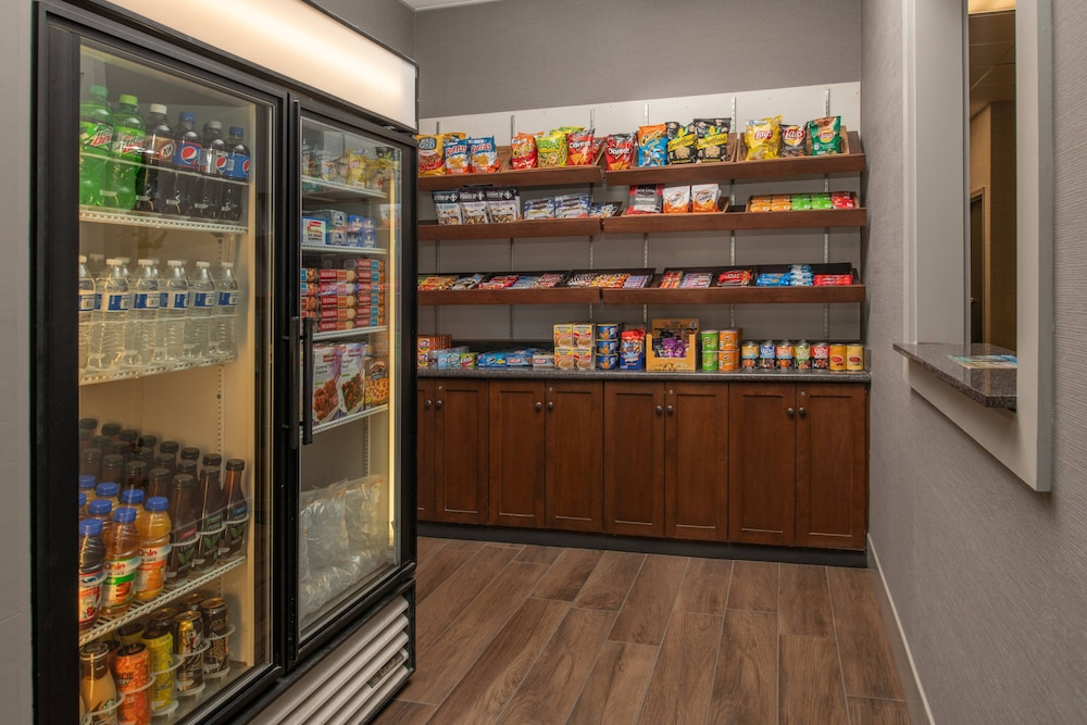 Snack Bar, Residence Inn by Marriott Bozeman