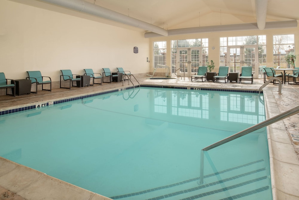 Pool, Residence Inn by Marriott Bozeman