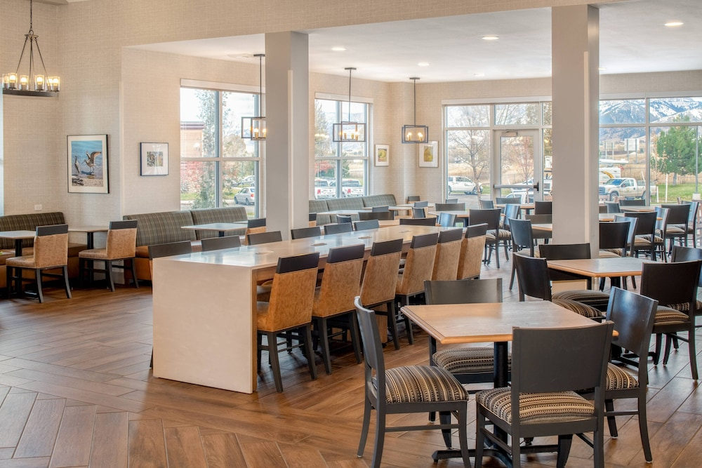 Restaurant, Residence Inn by Marriott Bozeman