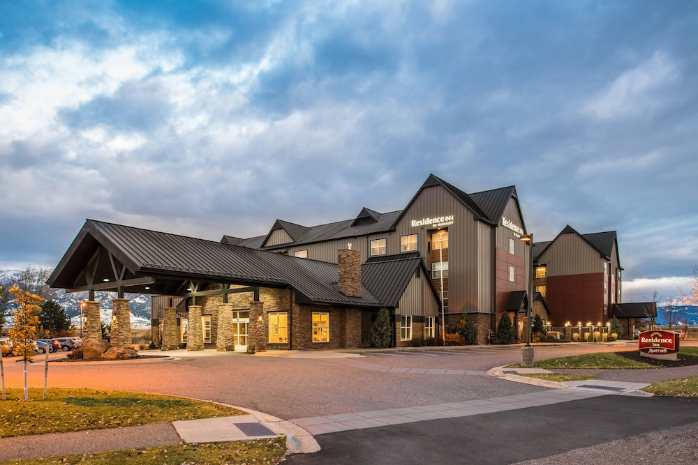 Exterior, Residence Inn by Marriott Bozeman