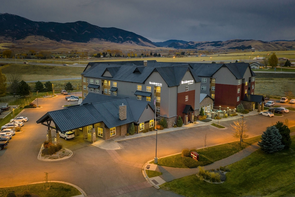 Featured Image, Residence Inn by Marriott Bozeman