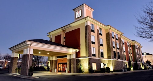 Best Western Plus Fairburn Atlanta Southwest
