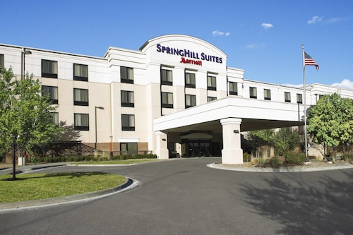 SpringHill Suites by Marriott Omaha East/Council Bluffs, IA