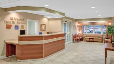 Microtel Inn & Suites by Wyndham Hattiesburg