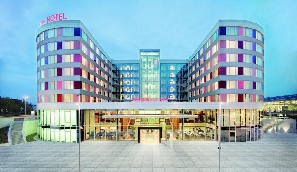 Movenpick Hotel Stuttgart Airport, Stuttgart: Hotelbewertungen 2018 ...