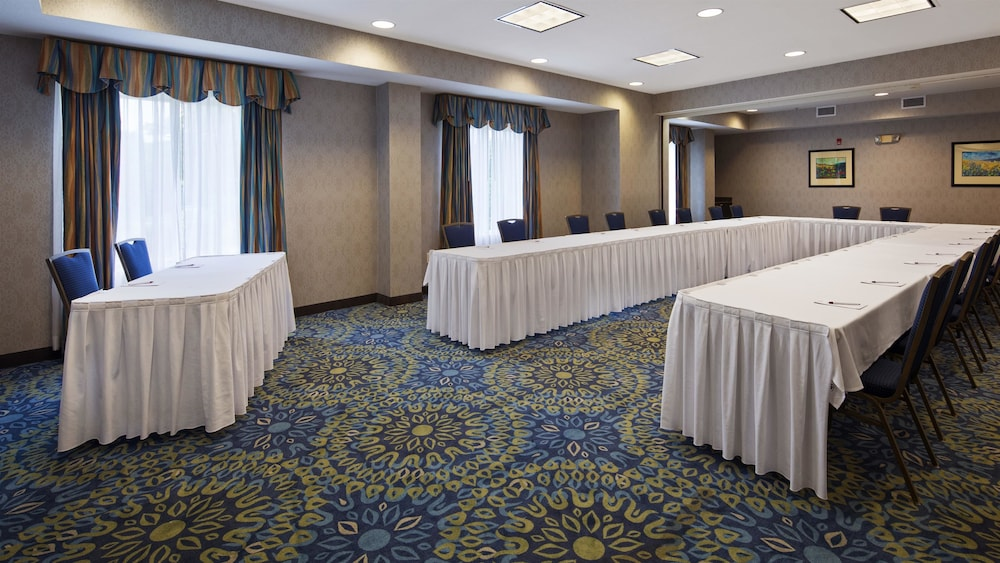 Meeting Facility, Best Western Plus Waynesboro Inn & Suites Conference Center