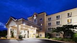 Best Western Plus Waynesboro Inn & Suites Conference Center - Waynesboro Hotels