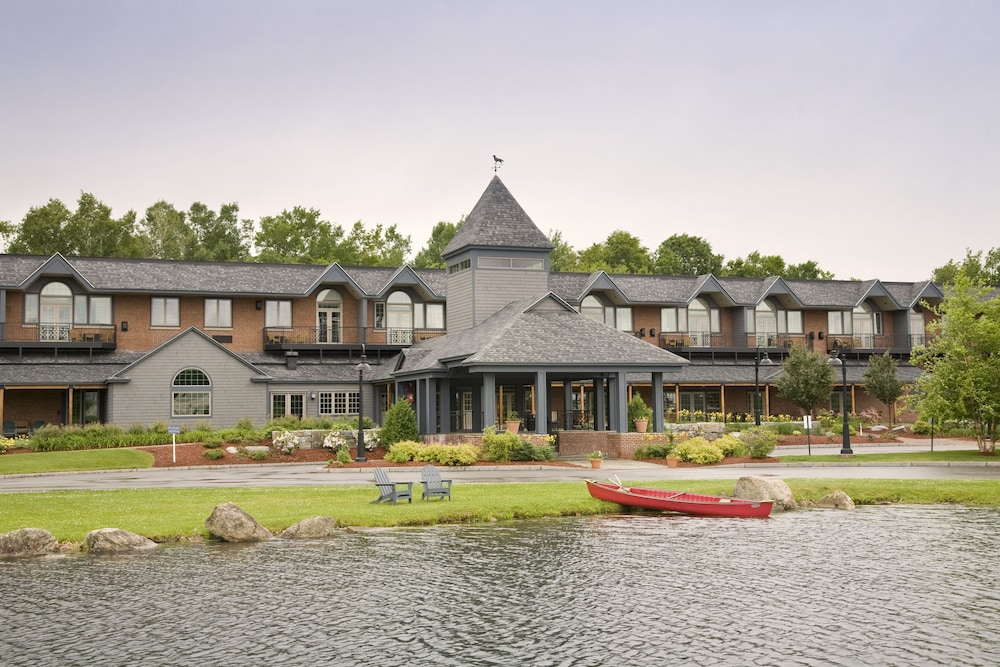 Featured Image, Lake Opechee Inn and Spa