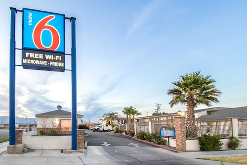 Check Expedia for Availability of Motel 6 Mojave - Airport
