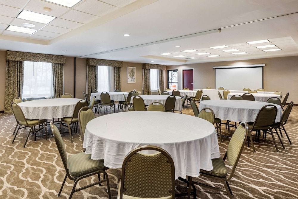 Meeting Facility, Comfort Suites Wright Patterson