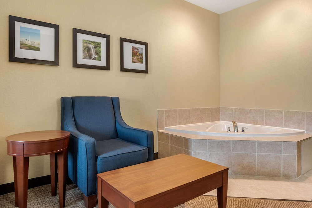 Room, Comfort Suites Wright Patterson