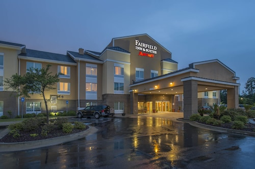 Great Place to stay Fairfield Inn & Suites by Marriott Hinesville Fort Stewart near Hinesville